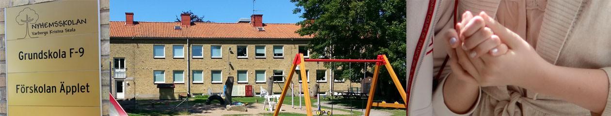 Nyhemsskolan Varberg